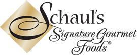 Schaul's Signature Gourmet Foods Logo