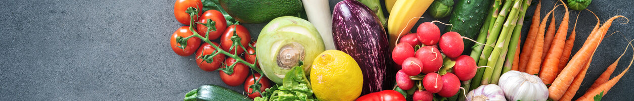 Fruits and veggies for eye health