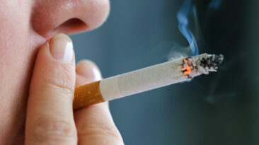 smoking and eye diseases