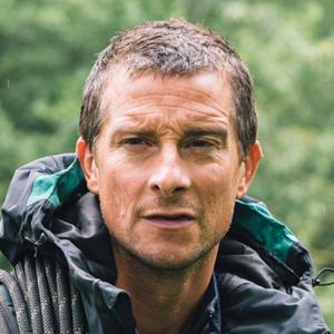 Bear Grylls -- Adventurer; Writer; TV Host