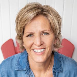 Danielle Strickland -- Pastor; Author; Justice Advocate