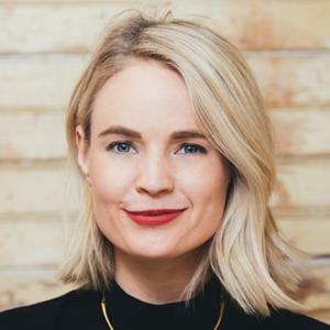 Liz Bohannon -- Co-Founder & Co-CEO, Sseko Designs