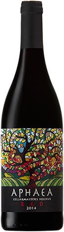 Aphaea Wine Bottle