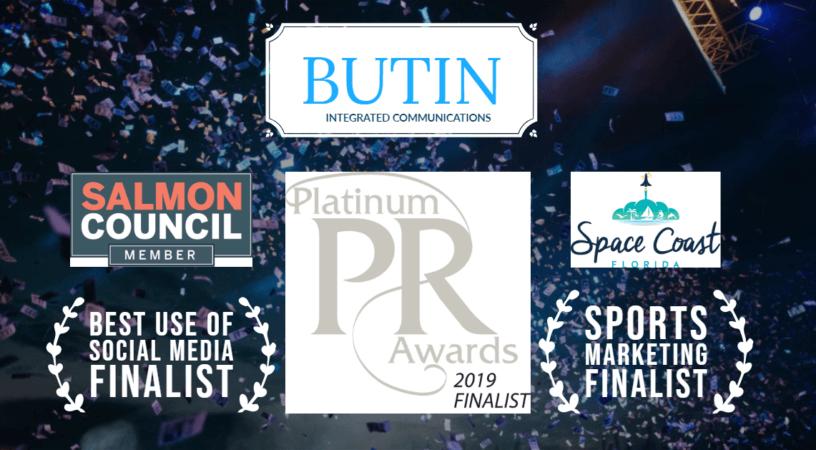 Award-Winning Charlotte PR Agency