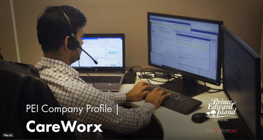 IPEI Company profile - Careworx