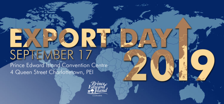 Export Day 2019