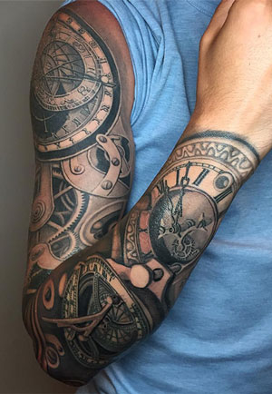 Loco Ink - Brampton Tattoo Shop
