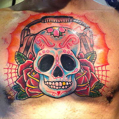 Traditional - Tattoo Services