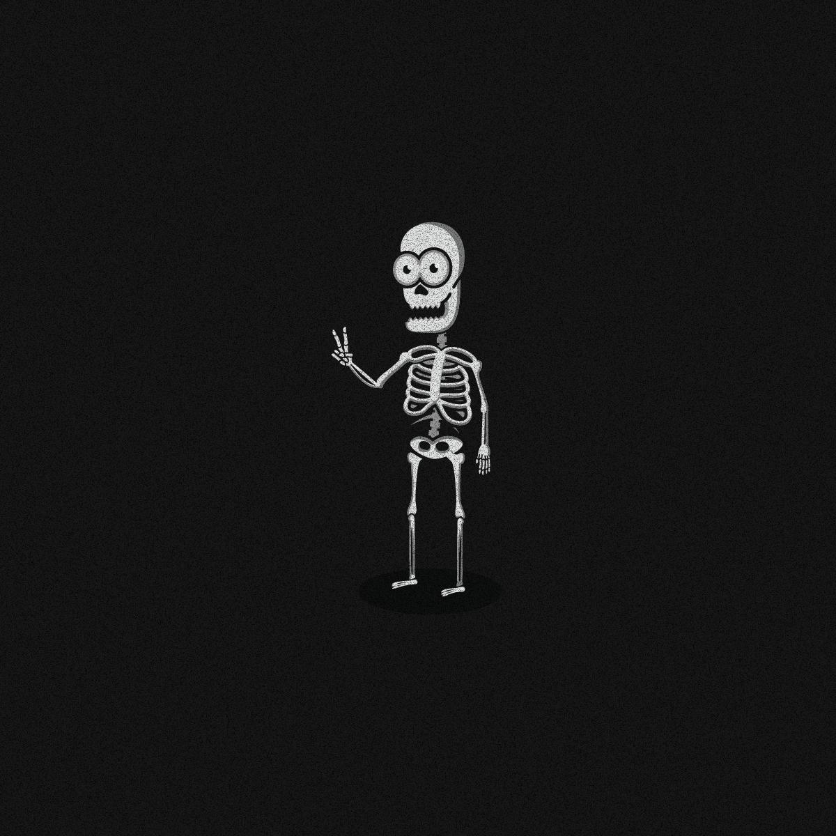 Skeleton-01