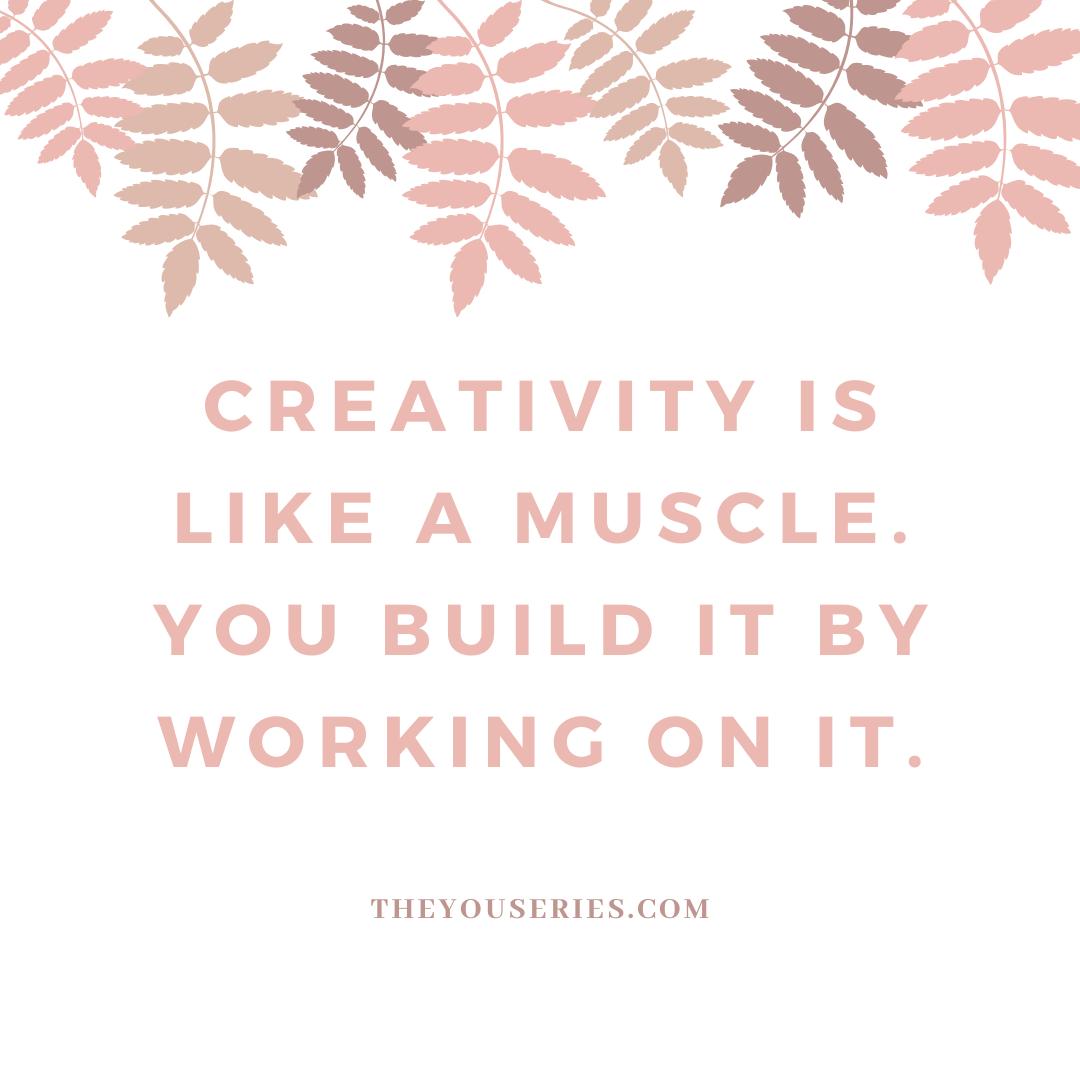 Creative Ideas
