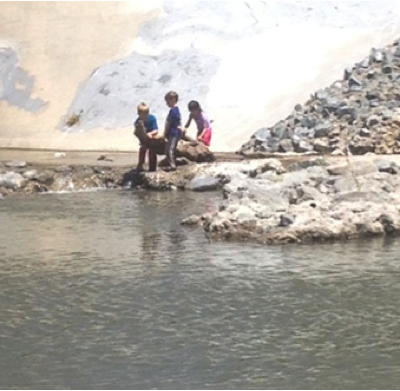 alameda creek1
