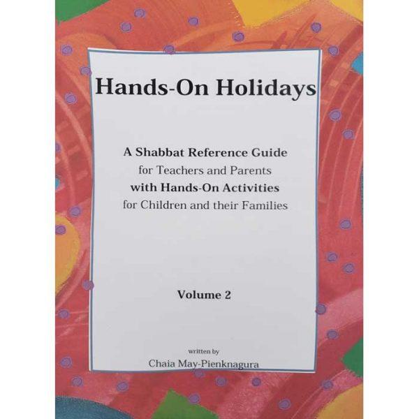 Hands-On-Holidays-Series---Volume-2