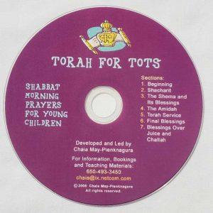 Torah-for-Tots-Shabbat-Morning-Prayers-for-Young-Children