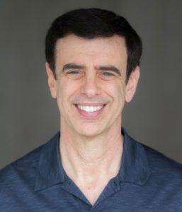 Michael Stone, Los Angeles Breathwork and Workshop Facilitator