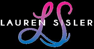 Lauren Sisler Logo