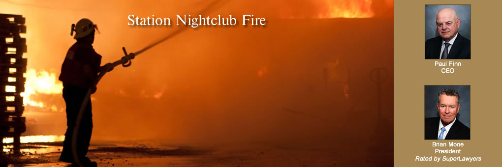 Station Nightclub Fire