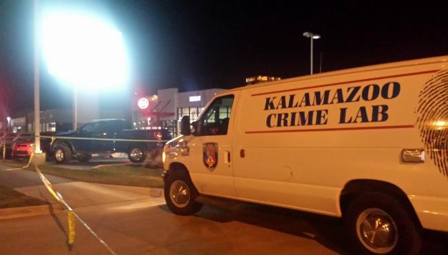kalamazoo shootings