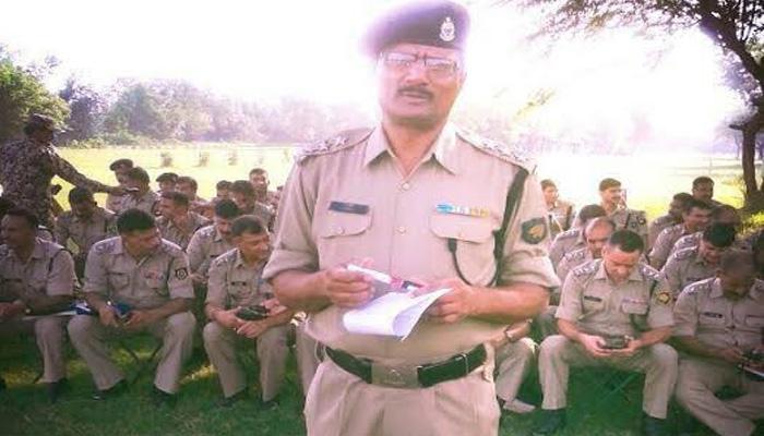 NIA Officer Mohammad Tanzil Shot Dead
