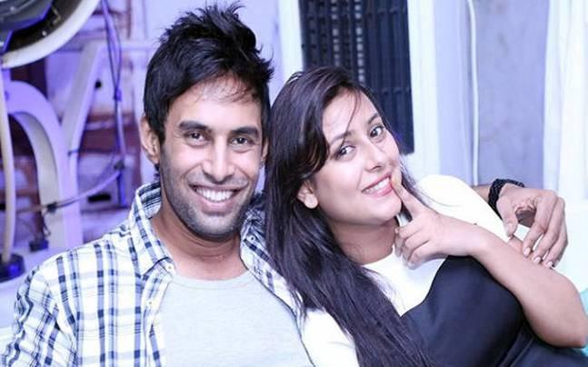 Pratyusha Banerjee Suicide