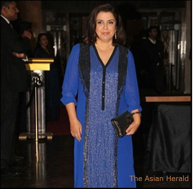 Preity Zinta Reception