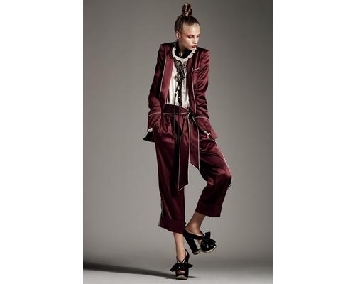 Pyjama Dressing