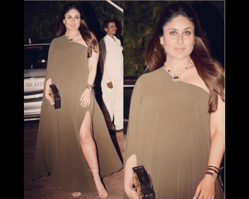 Kareena Kapoor Maternity Style