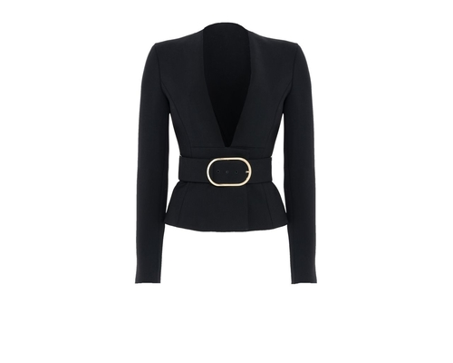 Stella McCartney jacket Priyanka Fall Collection