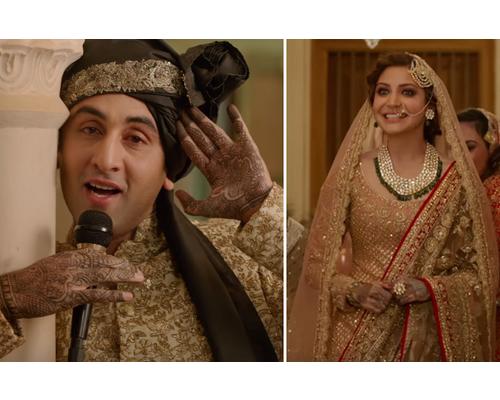 Anushka Sharma beauty style Ae Dil Hai Mushkil