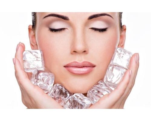 Skin Icing Benefits