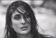 Kareena Kapoor Khan Filmfare Photoshoot