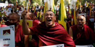 Tibet Separatism