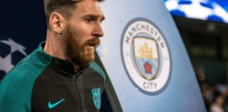 Lionel Messi to quit Barcelona