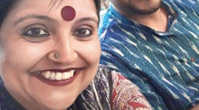 nilanjana chatterjee