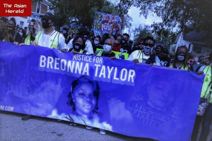 Breonna Taylor death