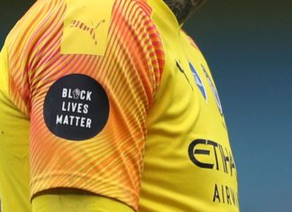 Premier League drops Black Lives matter slogan
