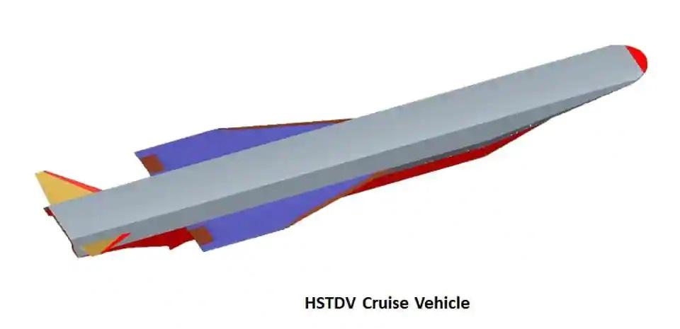 HSTDV3