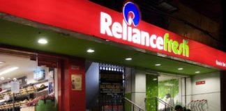 Reliance Amazon deal