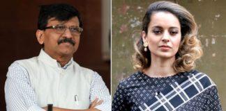 Shiv Sena Kangana Ranaut