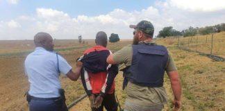 Farmer rape and killing
