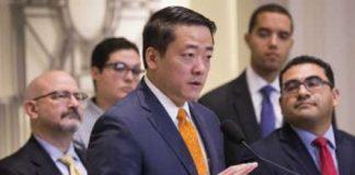 Gene Wu