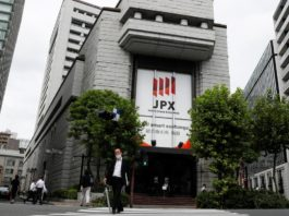 Japan job loss