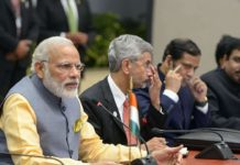 South Asia Policy India