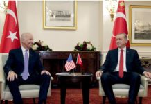 Turkey US Relations