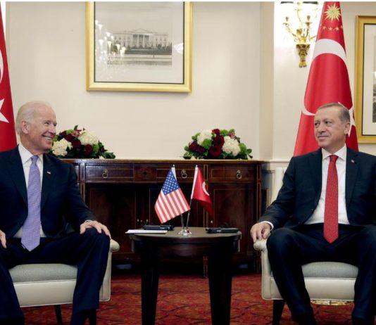 Turkey US Relations