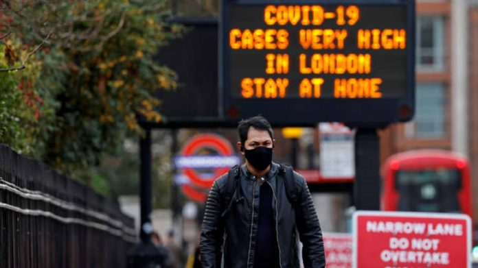 UK Coronavirus