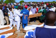 Nigeria Manslaughter