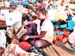 Ethiopia Massacre