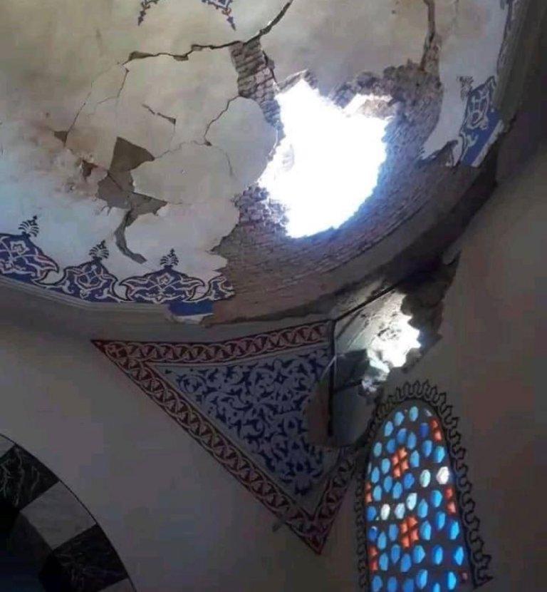Al-Nejashi-mosque