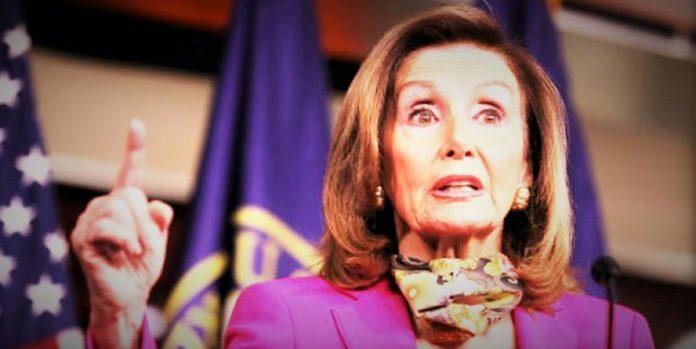 Nancy Pelosi 25th Amendment