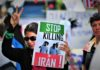 Iran Human Right Violation